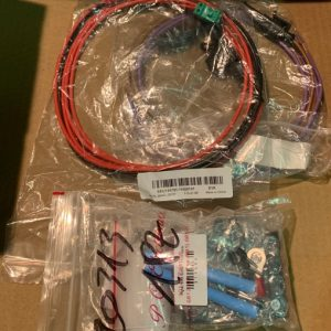 Manual bypass opening kit