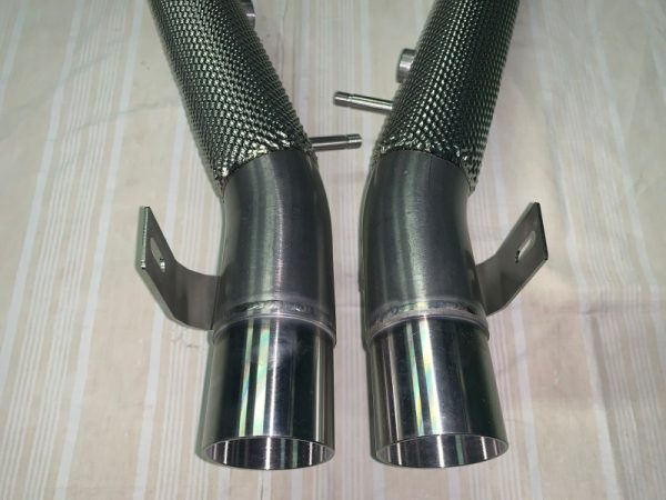 """6-1 headers system """"race"""" version"""
