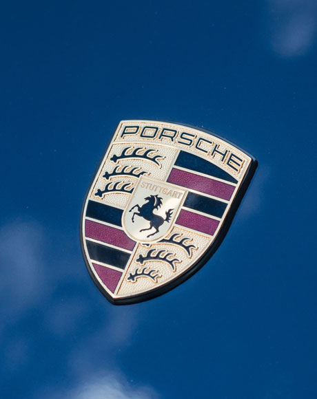 Porsche fiammenghi engineering