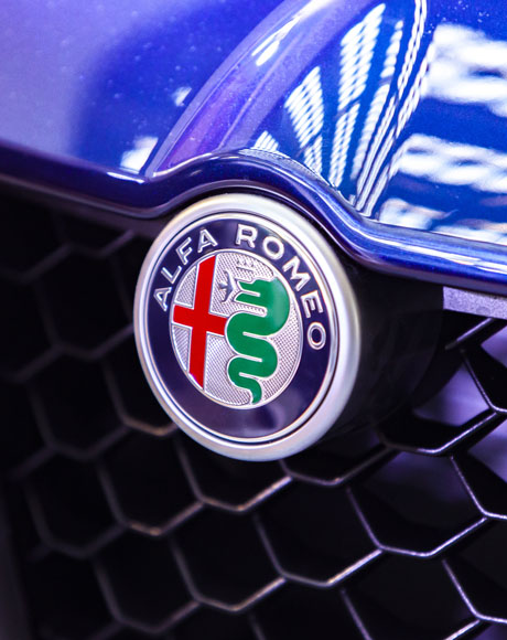 alfa romeo fiammenghi engineering