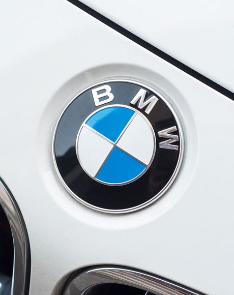 bmw fiammenghi engineering